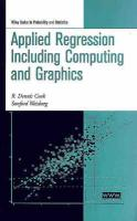 Applied Regression Including Computing and Graphics