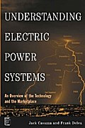 Understanding Electric Power Systems - Jack Casazza