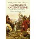Famous Men of Ancient Rome - John H. Haaren