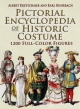 Pictorial Encyclopedia of Historic Costume - Albert Kretschmer; Karl Rohrbach