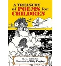 A Treasury of Poems for Children - M.G. Edgar