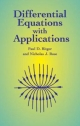 Differential Equations with Applications - Paul D. Ritger