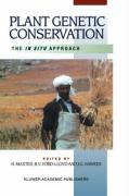 Plant Genetic Conservation