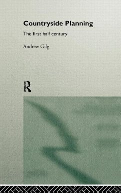 Countryside Planning - Gilg, Andrew
