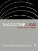 Magazine Law - Peter Mason; Derrick Smith
