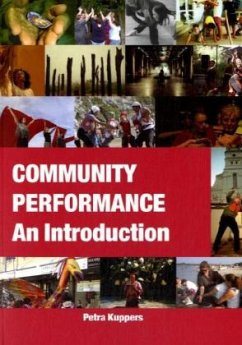 Community Performance - Kuppers