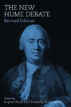 The New Hume Debate - Read, Rupert / Richman, Kenneth (eds.)