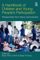 Handbook of Children and Young People's Participation - Barry Percy-Smith; Nigel Thomas