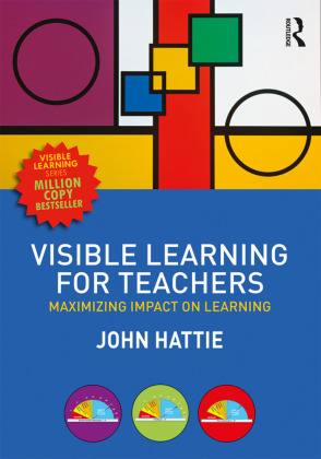Visible Learning for Teachers - Maximizing Impact on Learning