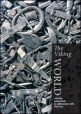 The Viking World - Stefan Brink (editor), Neil Price (editor)