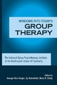 Windows into Today's Group Therapy - George Max Saiger; Sy Rubenfeld; Mary D. Dluhy