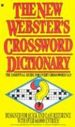 The New Webster's Crossword Dictionary