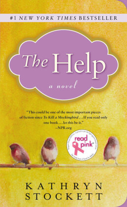 The Help - A Novel - Stockett, Kathryn