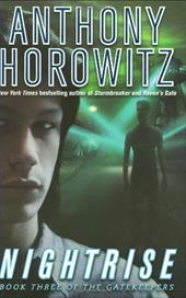 Nightrise - Horowitz, Anthony