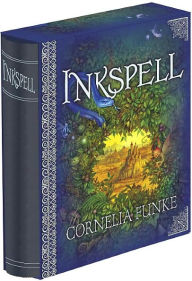 Inkspell Collector's Edition (Inkheart Trilogy #2) - Cornelia Funke