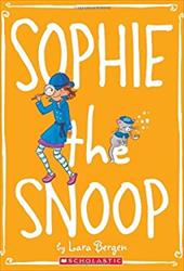 Sophie #5: Sophie the Snoop - Bergen, Lara Rice / Tallardy, Laura