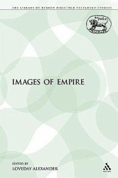 Images of Empire - Herausgeber: Alexander, Loveday