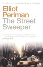 The Street Sweeper - Elliot Perlman