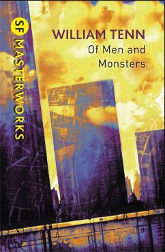 Of Men and Monsters - Tenn, William