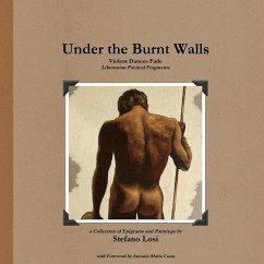 Under the Burnt Walls - Losi, Stefano
