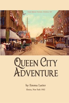 Queen City Adventure - Latier, Emma