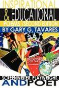 Inspirational & Educational Poems Second Edition
