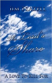 The Lord's Share - Jim Feazell