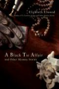 A Black Tie Affair and Other Mystery Stories