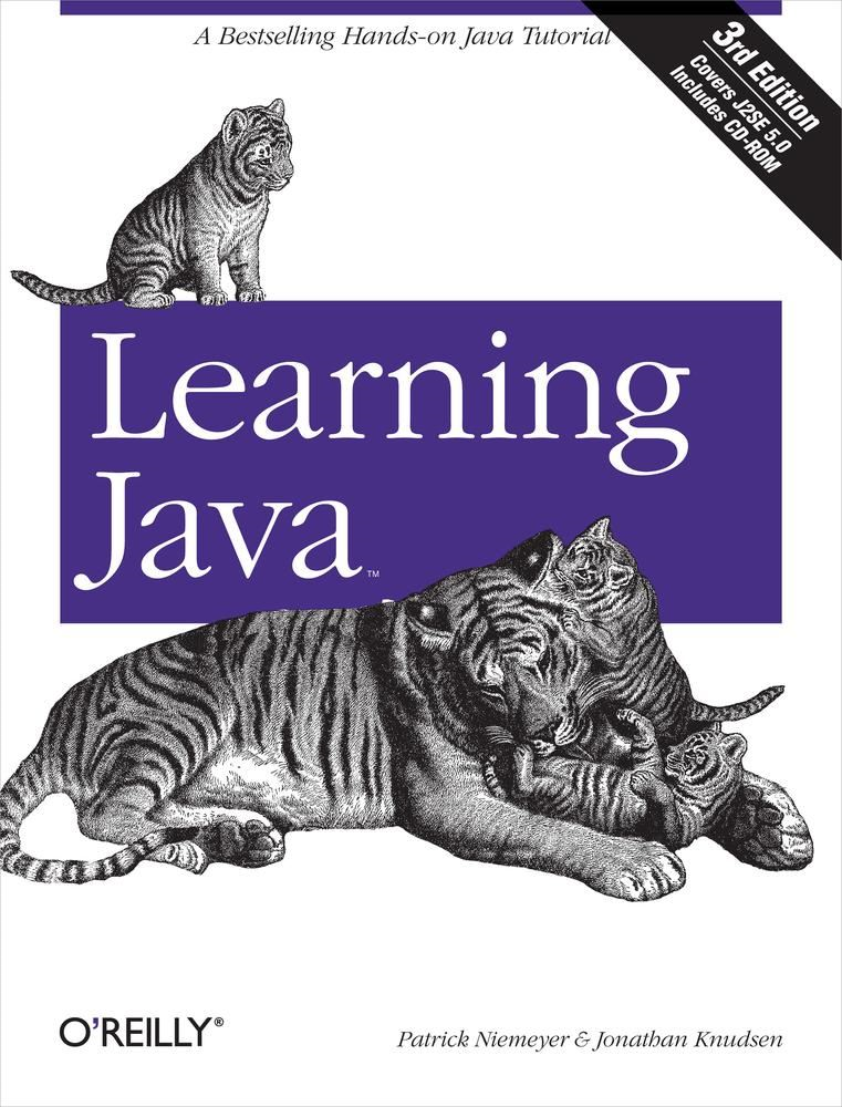 Learning Java - O'Reilly Media