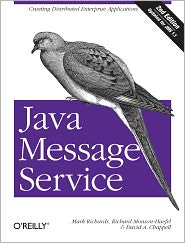 Java Message Service - Mark Richards, Richard Monson-Haefel, David A Chappell