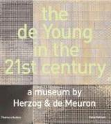 The de Young in the 21st Century: A Museum by Herzog & de Meuron