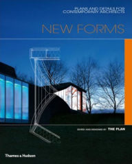 New Forms: Plans and Details for Contemporary Architects - The Plan