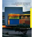Plans and Details for Contemporary Architects: Building with Colour - The Plan