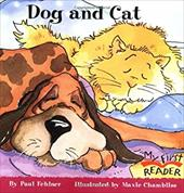 Dog and Cat - Fehlner, Paul / Chambliss, Maxie