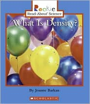 What Is Density? - Joanne Barkan, Andrew Fraknoi, Cecilia Minden-Cupp