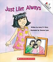 Just Like Always - Perry, Anne M. / Lyon, Tammie Speer