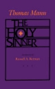 Holy Sinner - Thomas Mann