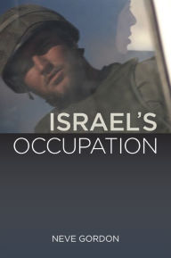 Israel's Occupation - Neve Gordon