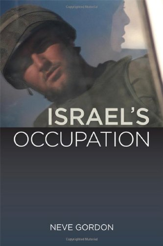 Israel's Occupation - Gordon, Neve