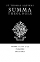 Summa Theologiae: Volume 20, Pleasure - Saint Thomas Aquinas; Eric D'Arcy