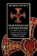 The Cambridge Companion to Old English Literature (Cambridge Companions to Literature)