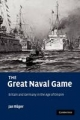 Great Naval Game - Jan Ruger