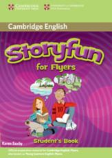 Storyfun for Flyers. Student's Book - Karen Saxby
