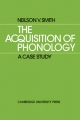 Acquisition of Phonology - Neilson V. Smith