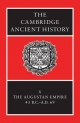 The Cambridge Ancient History - Alan K. Bowman; Edward Champlin; Andrew William Lintott