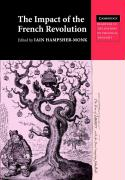 The Impact of the French Revolution: Texts from Britain in the 1790s