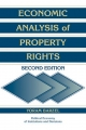 Economic Analysis of Property Rights - Yoram Barzel
