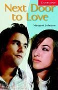 Next door to love with CD - Johnson, Margaret