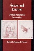 Gender and Emotion: Social Psychological Perspectives