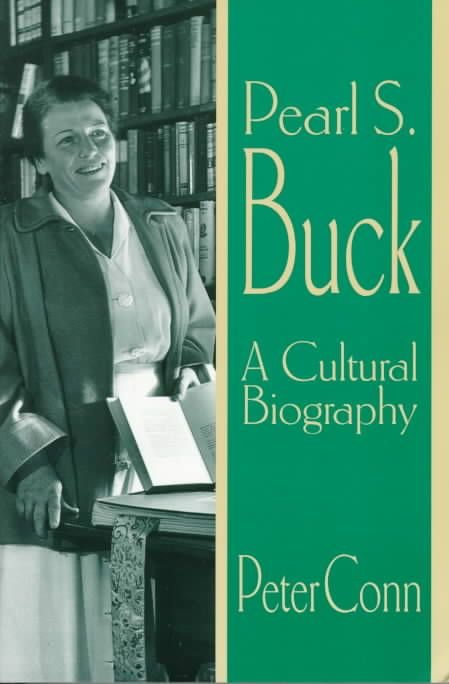 Pearl S. Buck - Peter Conn
